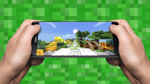 Télécharger gratuit Bedwars Map for Minecraft PE APK MOD 1
