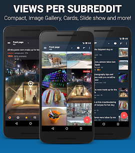 Boost for reddit v1.12.1 Mod APK 3