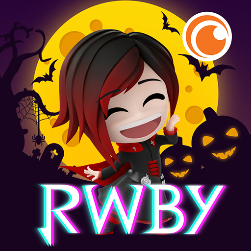RWBY: Crystal Match