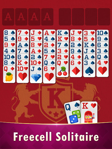 Solitaire Collection modavailable screenshots 11