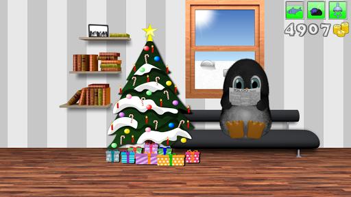 Puffel the Penguin screenshots 1