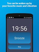 Simple Alarm