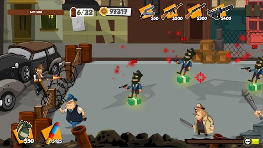 Gangster Vs Mafia : City Gangster War-Crime Game 1.4 screenshots 1