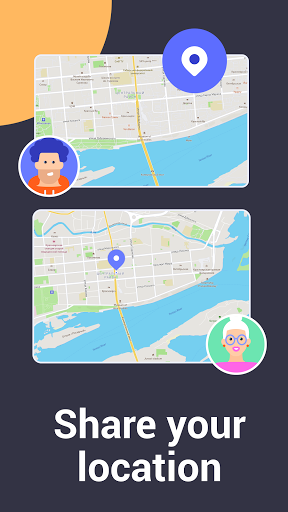 TamTam: Messenger for text chats & Video Calling  Screenshots 5