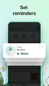 PictureThis Mod Apk: Identify Plant, Flower 2.12 (Full Unlocked) 8