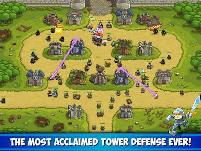 Kingdom Rush – Tower Defense Game Mod Apk 5.3.13 (Mod Menu) 8