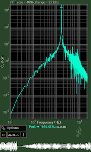 Spectrum Analyser 1.40