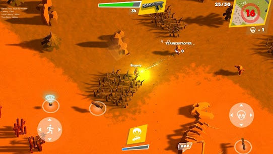 Battle Royale in Early Access Apk Download 4