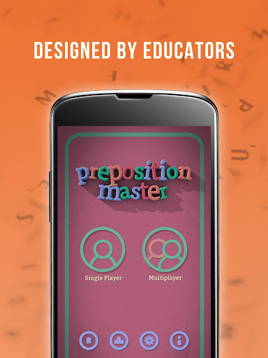 Preposition Master Pro - Learn English