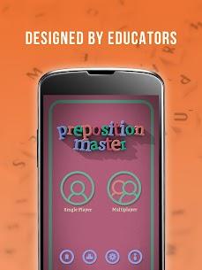 Preposition Master Pro – Learn English 1.6 Apk 4