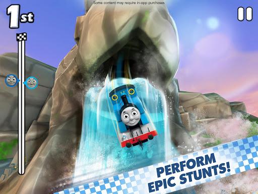 Thomas & Friends: Go Go Thomas 2.3 Screenshots 13
