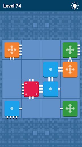 Connect Me - Logic Puzzle  screenshots 1