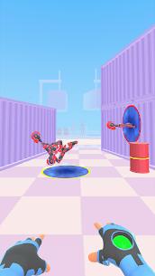 Portal Hero 3D: Action Game 3