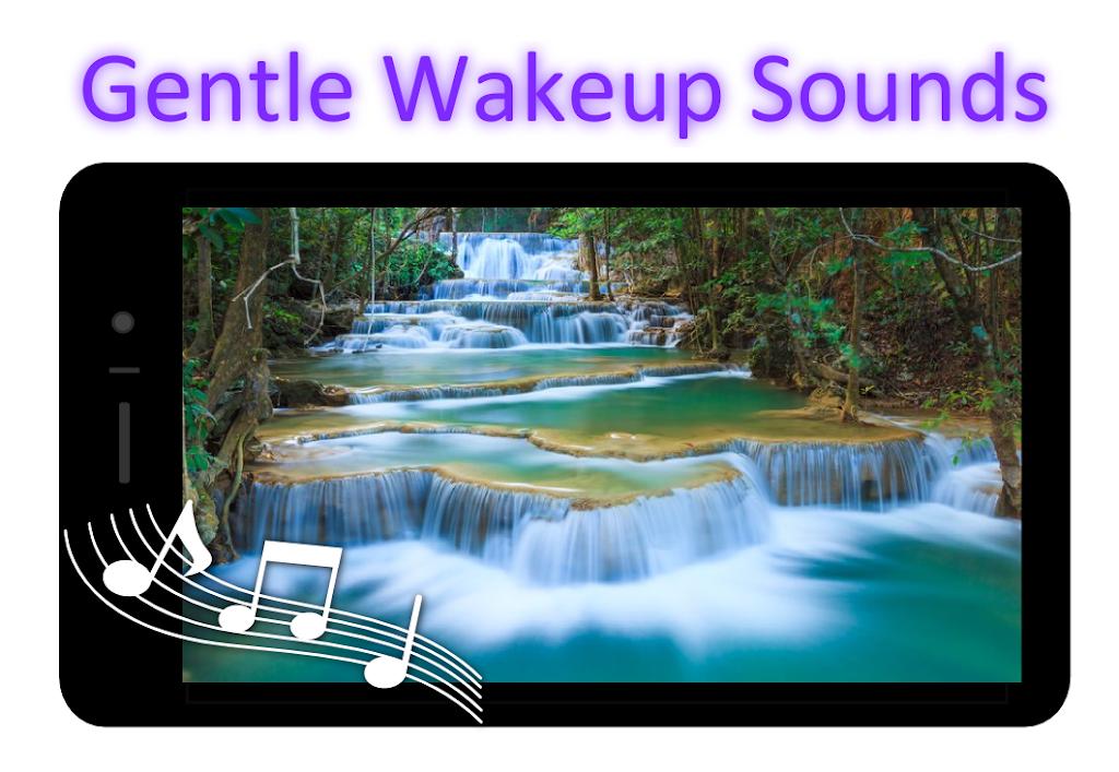 Gentle Wakeup Pro - Sleep, Alarm Clock & Sunrise poster 0