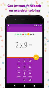 Free Learn Multiplication Table – Times Table Game 3