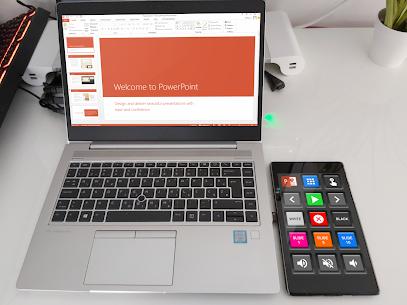 MATRIC – PC control (MOD APK, Premium) v2.0.4 2