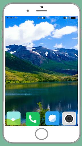 lake full hd wallpaper screenshot 3