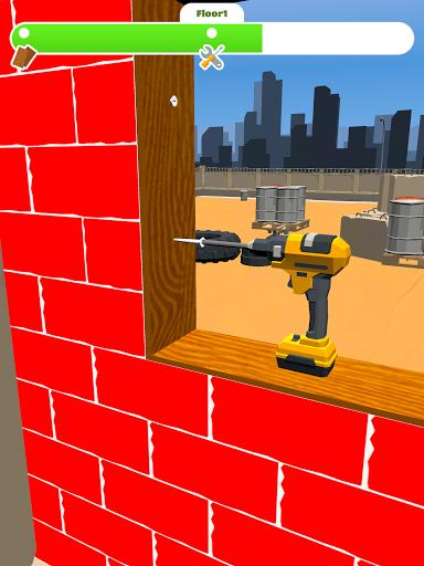 Construction Simulator 3D 1.6.2 screenshots 8