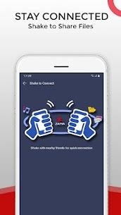Zapya – File Transfer, Share Apps & Music Playlist 2