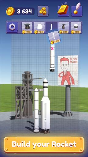 Elon Mars: 3D Spaceflight Simulator 1.5.5 screenshots 2