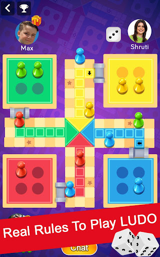 Ludo Game : Online, Offline Multiplayer 1.9 Screenshots 11