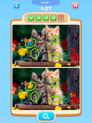 Can You Spot It: Brain Teasers, Quiz & Puzzle Game apkpoly screenshots 6