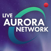 Live Aurora Network, Alerts and Streams, Astronomy