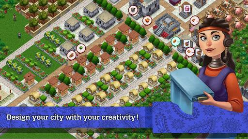 PerCity - The Persian City 1.33.1 screenshots 1