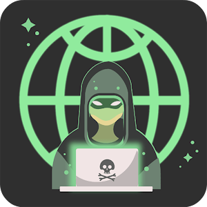 Hacker Simulator Tycoon 1.1.0 by Cat Games Studio logo