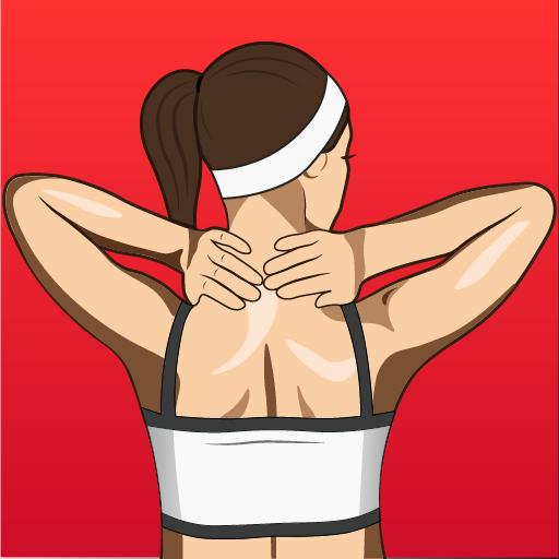 Dolor cuello ejercicios - entrenamiento a casa