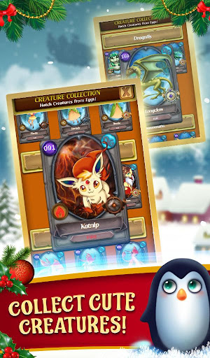 Christmas Hidden Object: Xmas Tree Magic 1.1.85b screenshots 5