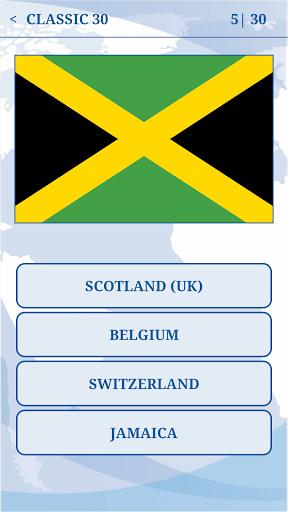 The Flags of the World u2013 World Flags Quiz 5.6 screenshots 20