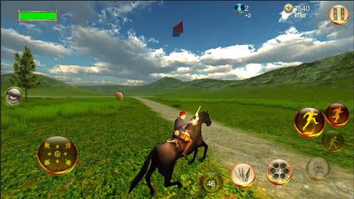 Zaptiye: Open world action adventure 1.33 Screenshots 9