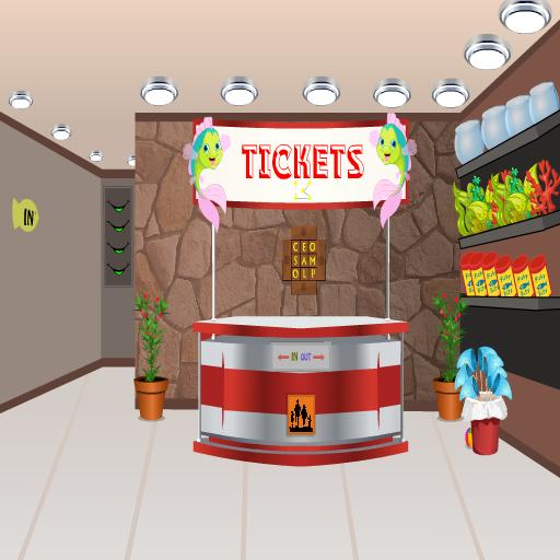 great aquarium escape screenshot 1