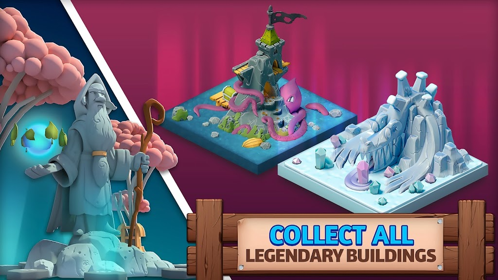 Fantasy Island Sim: Fun Forest Adventure  poster 23
