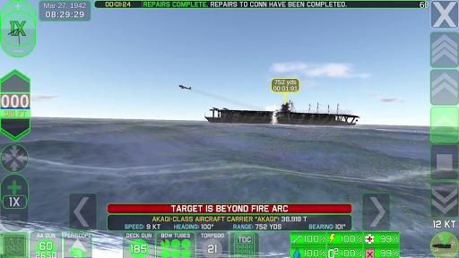 Crash Dive 2: The Silent Service