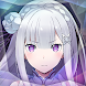 RPG Re:ゼロから始める異世界生活 リゼロス Lost in Memories - Androidアプリ