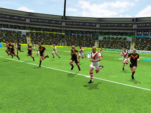 Rugby League 20 1.2.1.50 screenshots 21