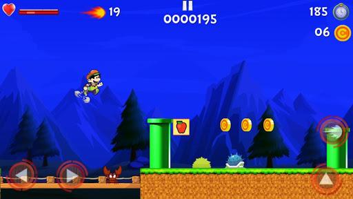 Super Mob's World 2021 - Jungle Adventures 3 (Pro) 1.0.25 screenshots 9