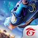 Garena Free Fire: 狂暴戦場 - アクションゲームアプリ