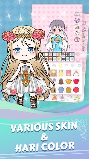 Vivi Doll - Dress Up Games 1.0.7 screenshots 2