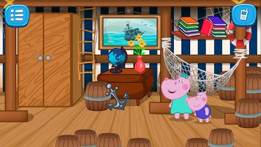 Riddles for kids. Escape room  screenshots 7