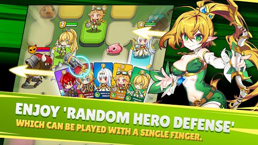 Guardian Spirit TD - Hero Defense painmod.com screenshots 8