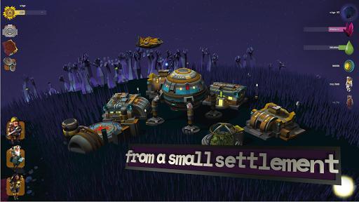 Kings of Space KoS 1.1.25 screenshots 1