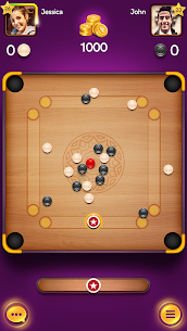Carrom Pool MOD APK V5.2.3 – (Unlimited Coins/Gems) 2