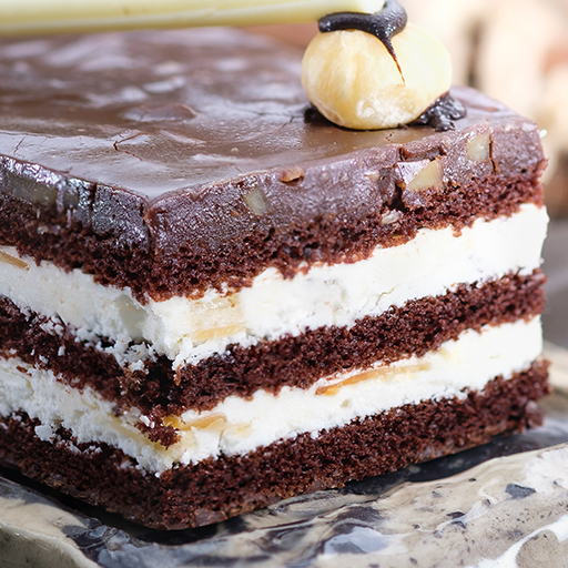 Baixar Cake Recipes para Android