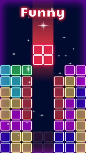 Glow Puzzle Block - Classic Puzzle Game 1.8.2 screenshots 2