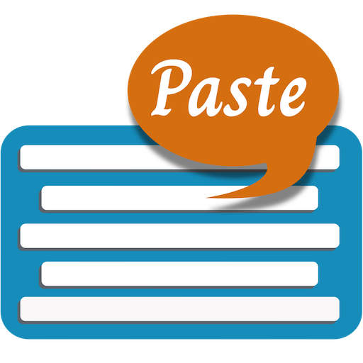 Paste and messages spam copy Copy and