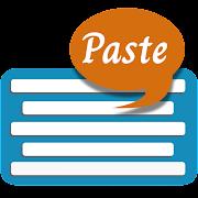 Paste Keyboard