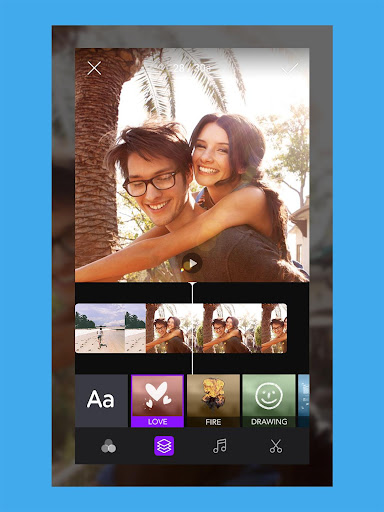 Movie Maker for YouTube & Instagram 5.6.1 Screenshots 12